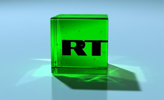 Russia Today presidential debate third parties Jill Stein Gary Johnson