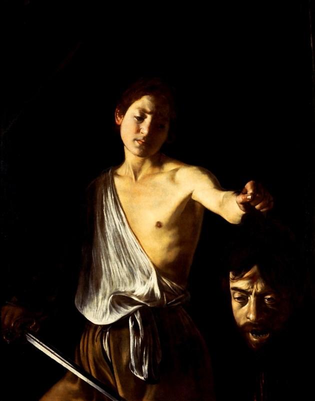 Caravaggio_-_Davide_con_la_testa_di_Golia