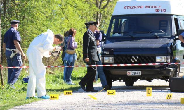 ++ Donna uccisa Udine: fermato ha confessato ++