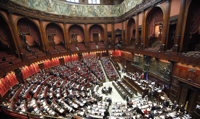 Freeyourmind l 39 efficacia straordinaria del potere che for Camera dei deputati commissioni